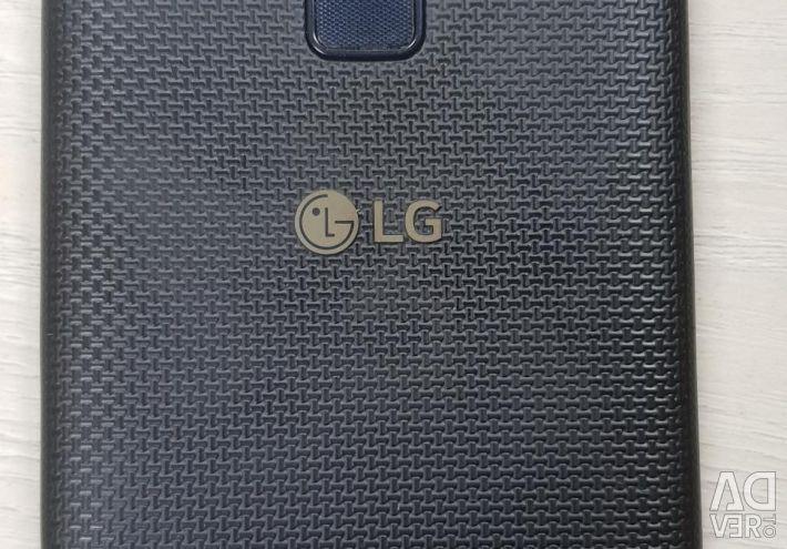 Smartphone LG K8 (2017) X240