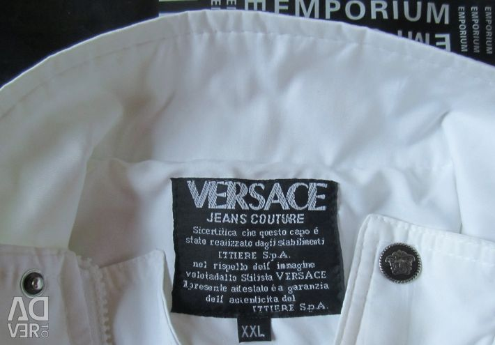 Sports jacket Versace original Italy