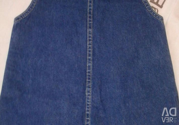 Jeans jersey