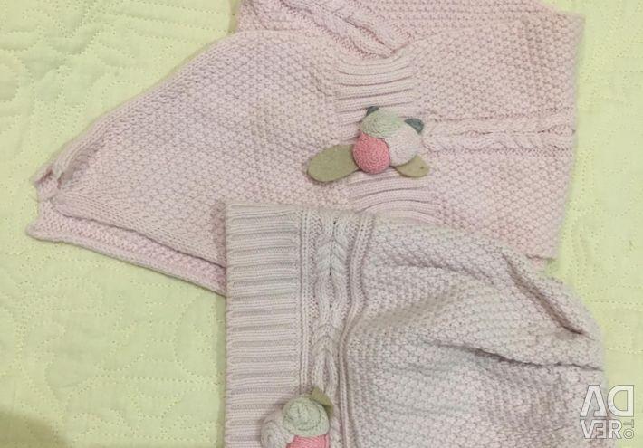 Kit elegant pentru fete
