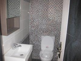 New 4 bedroom detached house in kato polemidia