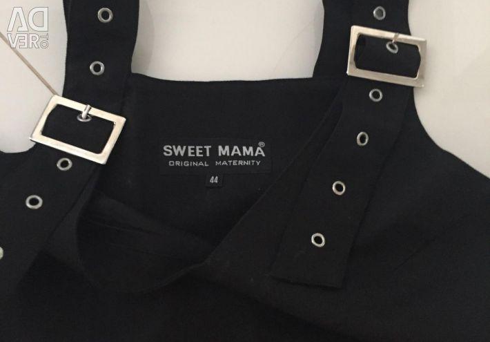 Sundress for pregnant sweet mama