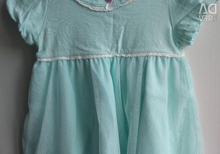 Dress crockid