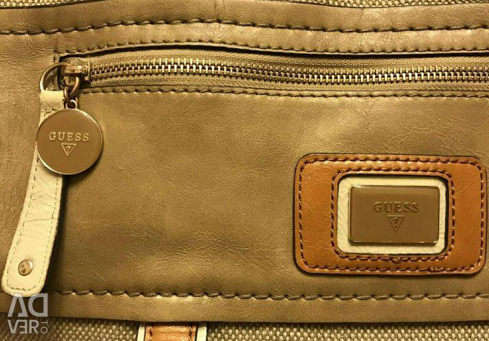 Tahmin çantası (orijinal)