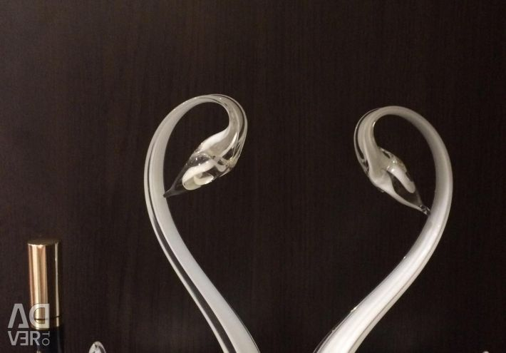 Сувенир лебеди