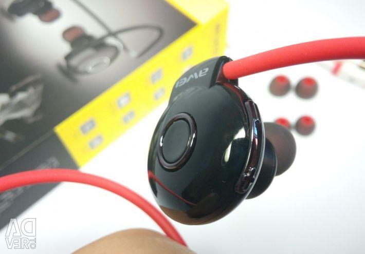 🔥 Căști Bluetooth Căști Awei A845BL Nou