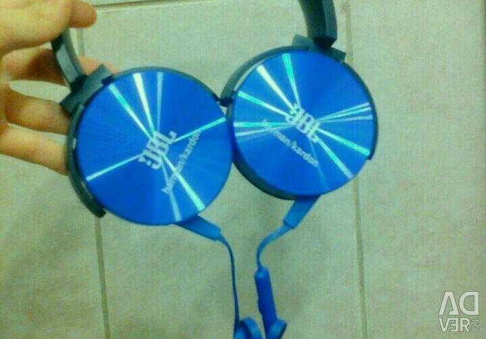 JBL XB450 Headphones