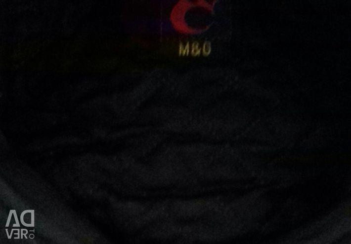 Cap men's MG