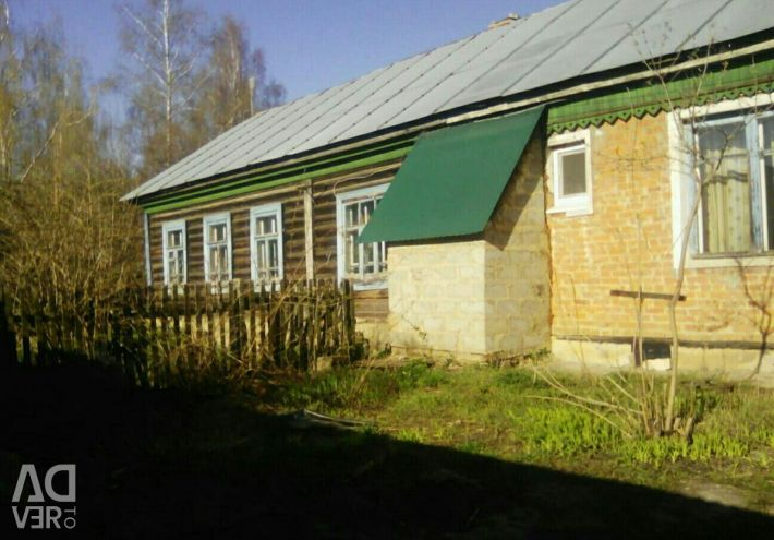 House, 90 m²
