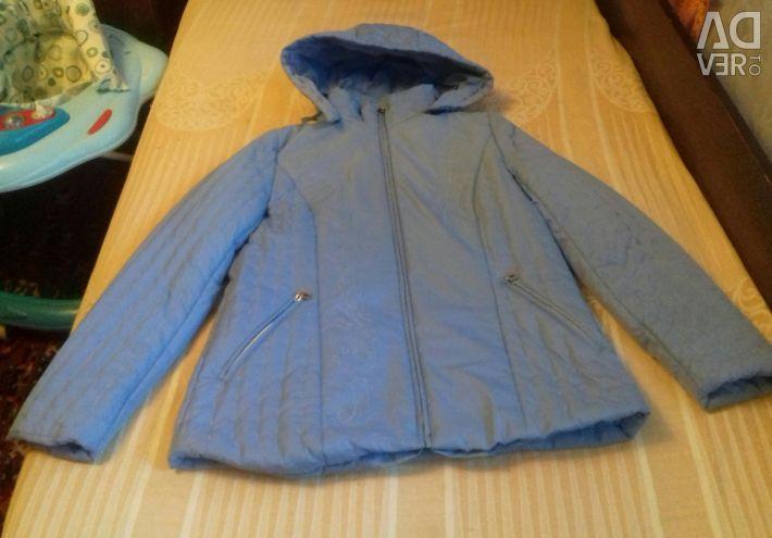 Women's jacket urgently sell