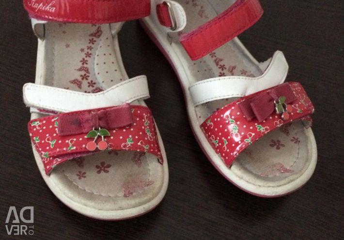 Sandals 31 r