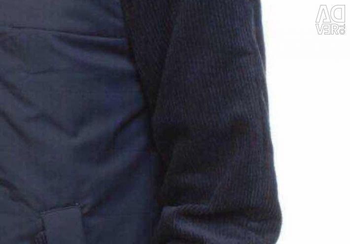 Palton nou demisez. S 46-56 dimensiuni