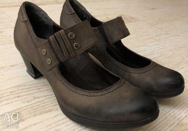Carnaby Ayakkabıları