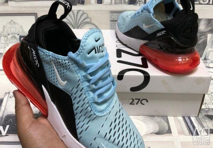 Women's sneakers Nike Air Max 270