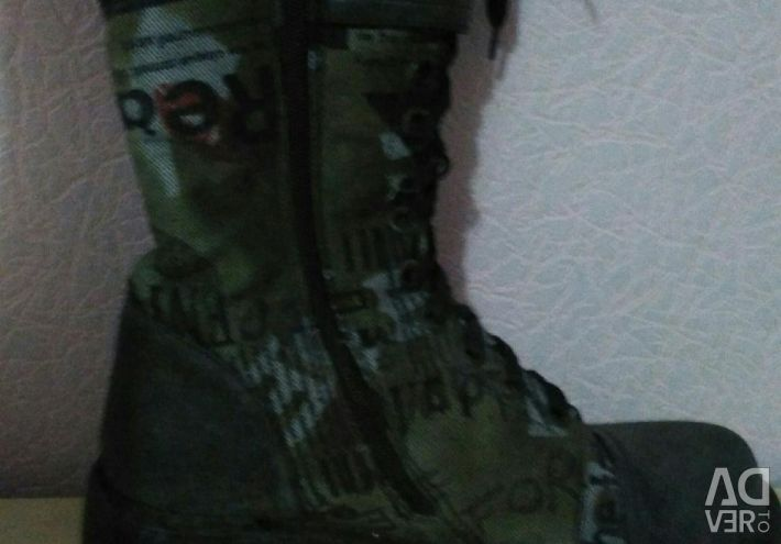 Boots 38r
