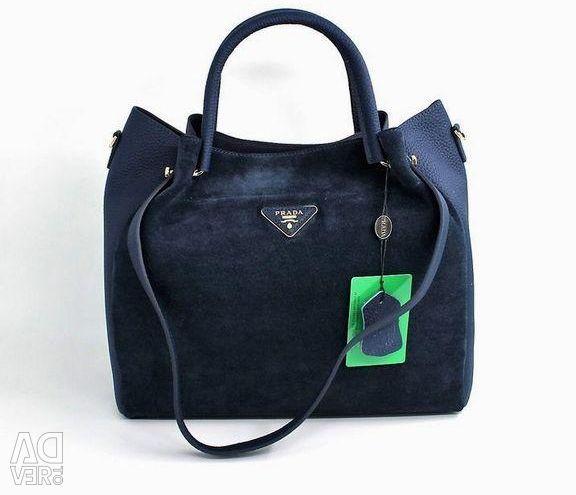 Τσάντα Prada