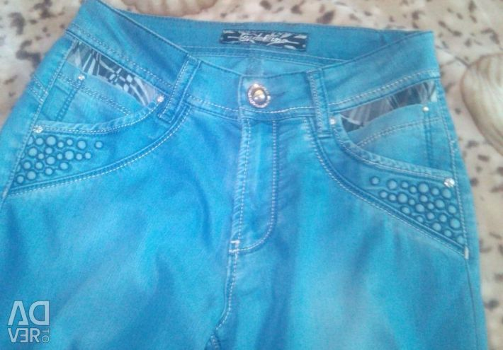 Jeans (Turcia)