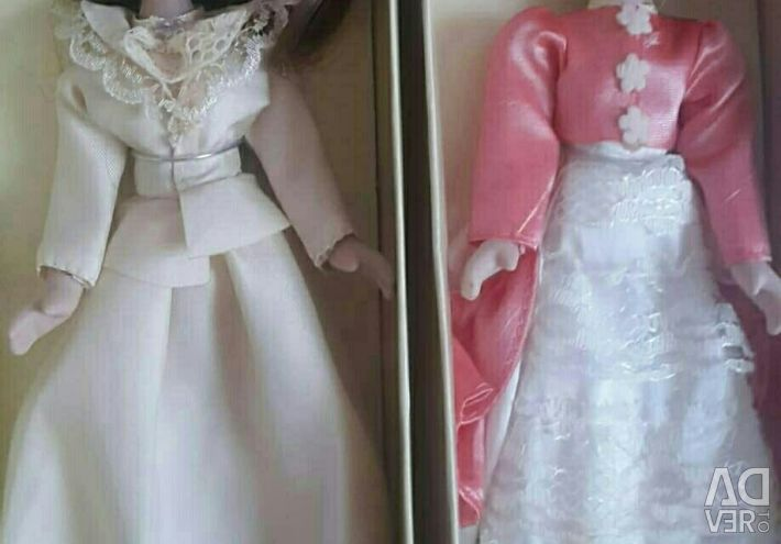 Doll Porcelain.Collections