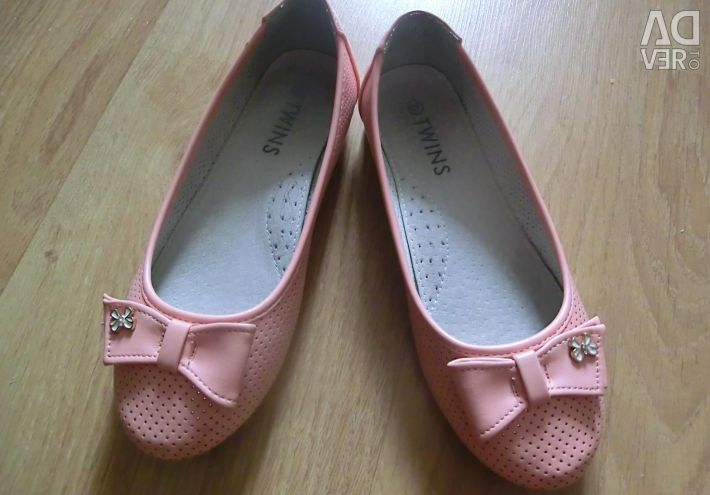 P31 shoes