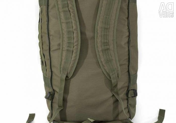 Baul-Backpack 90 litri