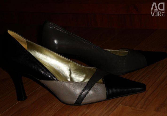 Παπούτσια ROLAND CARTIER. Αγγλία