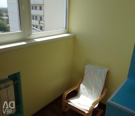Квартира, 3 комнаты, 100 м²