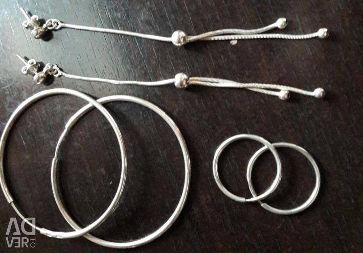 Silver ware 925