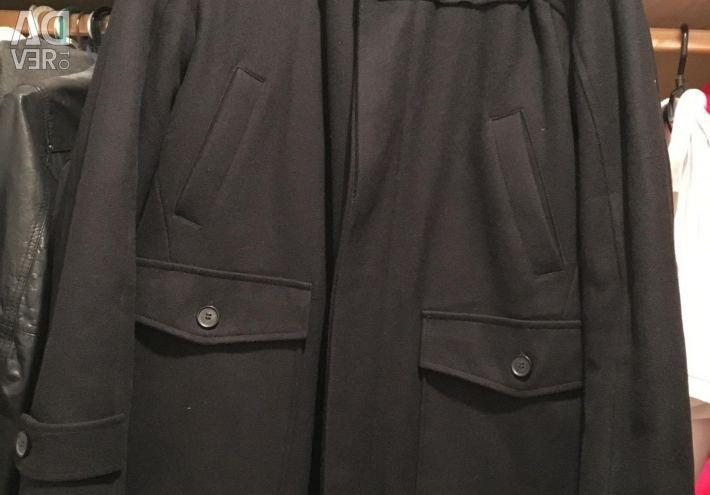 Чоловіче пальто BUTUZOV