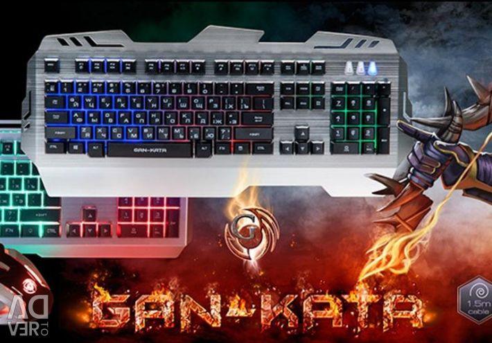 Διάλογος Gan-Kata KmgK-3020