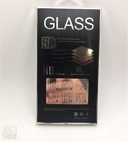 Sticlă de siguranță pe iPhone x