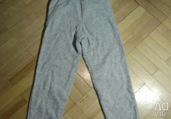 Puma pants for girls