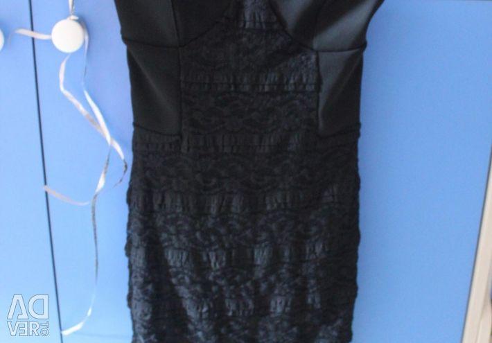 Pullbear dress new Portugal