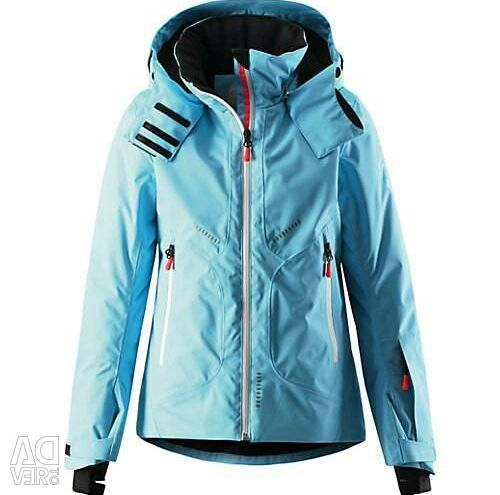 Jacket Reima Tec winter- 122 rr