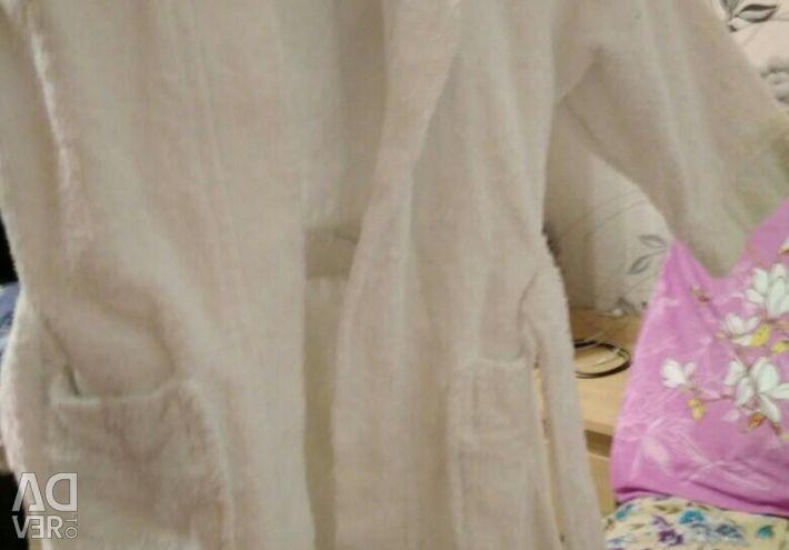 Children's bathrobe