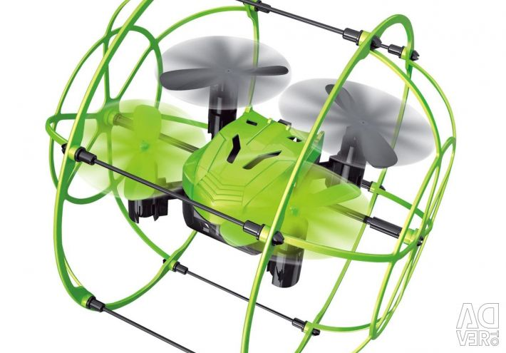 Quadcopter Sky Walker mini 1336