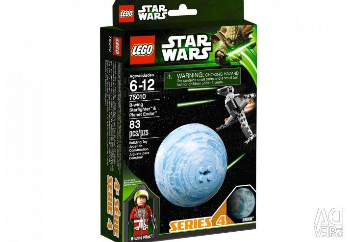 Lego 75010