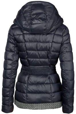 Jacket new broken zipper