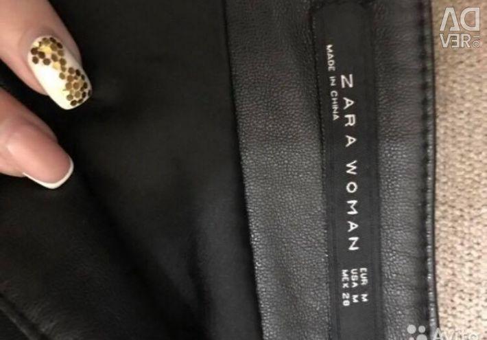 Δέρμα παλίρροιας φούστα