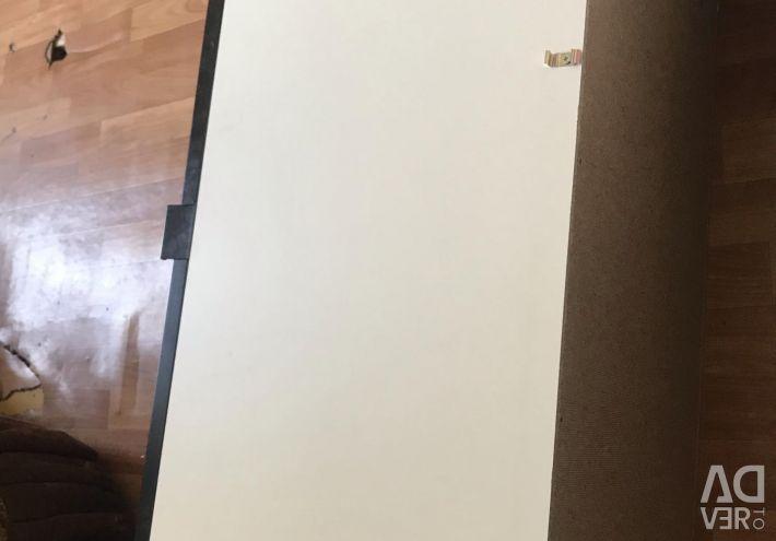 Οριζόντια τοιχοποιία