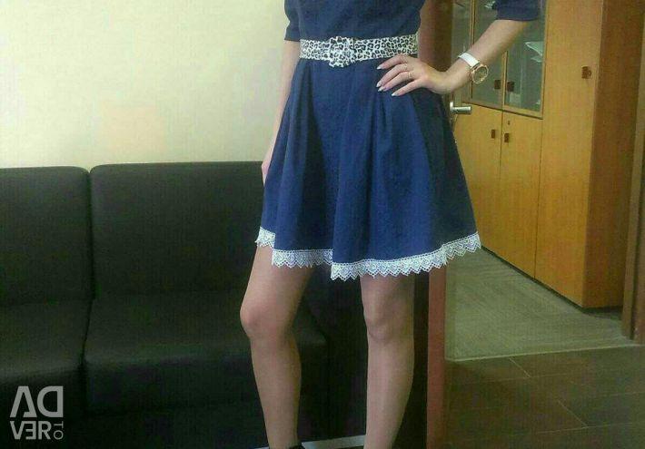 Dress like new