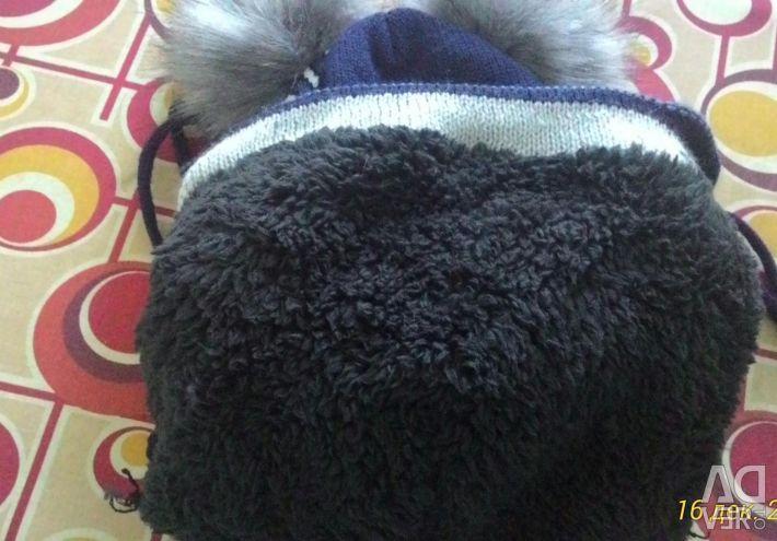 Yeni çocuğun şapkası