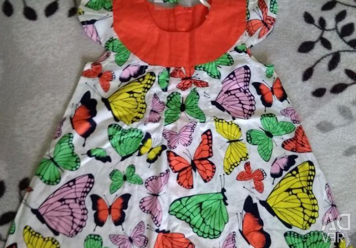 New Sela Dress