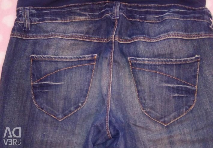 Jeans for take.