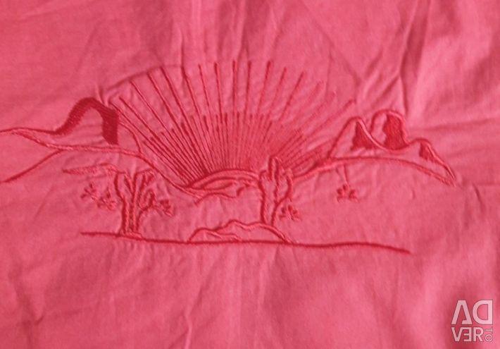 Βαμβακερή T-Shirt