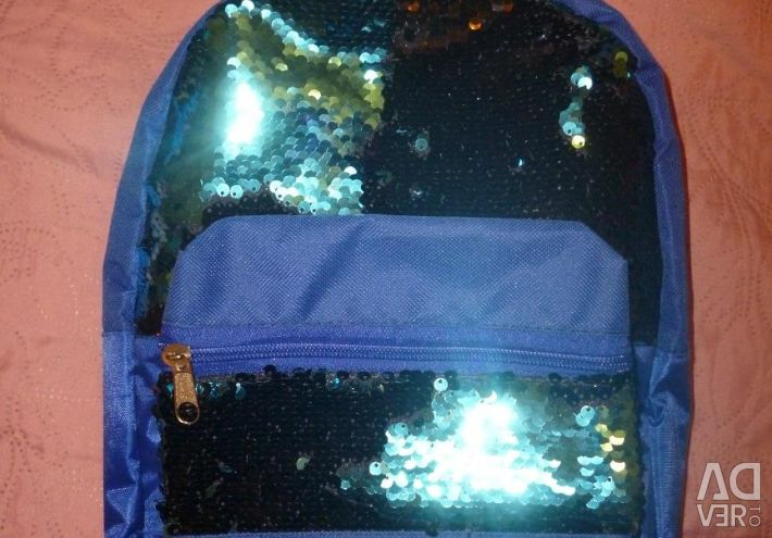 Backpack for children