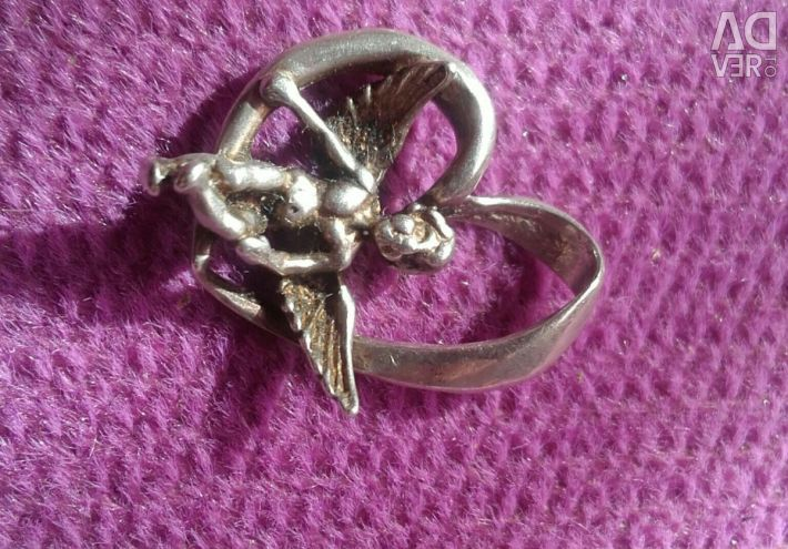 925 gümüş kolye