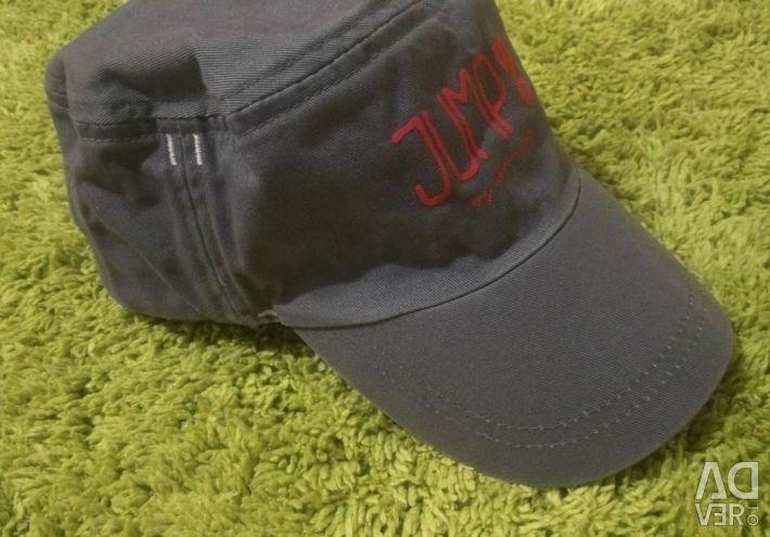Domyos little baseball cap.