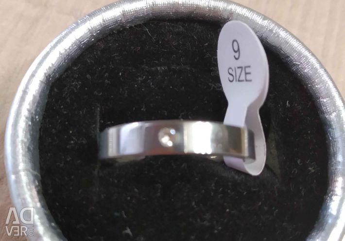 Кольца 19-20 р.