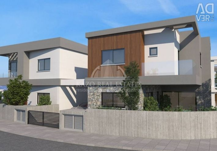 House Attached in Ekali Limassol