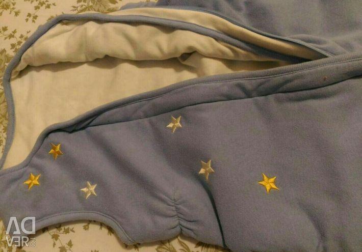 Φάκελος για τον ύπνο του μωρού νέο